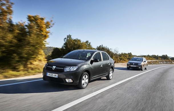 Înmatriculări de mașini noi în România în luna iulie: Dacia a scăzut cu 12% pe o piață în creștere cu 5% - Poza 1