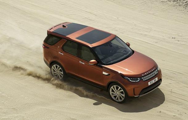 Land Rover își propune să mai taie din elanul lui Bentley Bentayga cu un Range Rover de lux - Poza 1