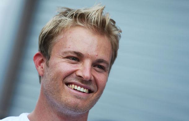 """Rosberg, convins că Ferrari nu poate ține pasul cu Mercedes în finalul sezonului: """"Nu va avea nicio șansă"""" - Poza 1"""