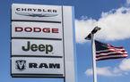 Lista de cumpărături se îngroașă: după succesul cu Volvo, chinezii au pus ochii pe grupul Fiat-Chrysler
