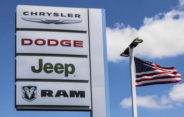 Lista de cumpărături se îngroașă: după succesul cu Volvo, chinezii au pus ochii pe grupul Fiat-Chrysler - Poza 1