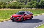 Primul diesel din gama noului Honda Civic se lansează anul viitor: 1.6 litri și consum de 3.7 litri la 100 de km