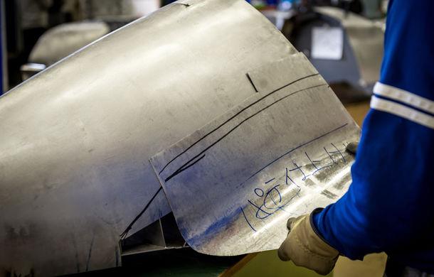 Concept inspirat din motorsport: Infiniti aduce Prototype 9 în cadrul Concursului de Eleganță de la Pebble Beach - Poza 21