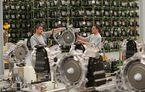 Mercedes-Benz ar putea dezvolta o nouă transmisie: nemții au înregistrat denumirea 8 G-Tronic