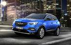 Premierele Opel pentru Frankfurt 2017: nemții lansează noile Grandland X și Insignia GSi