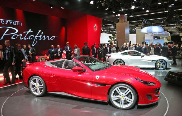 Înlocuitorul lui California T este aici: Ferrari Portofino are 600 de cai putere și ajunge la 100 km/h în 3.5 secunde (UPDATE FOTO) - Poza 17