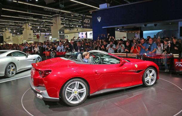 Înlocuitorul lui California T este aici: Ferrari Portofino are 600 de cai putere și ajunge la 100 km/h în 3.5 secunde (UPDATE FOTO) - Poza 12