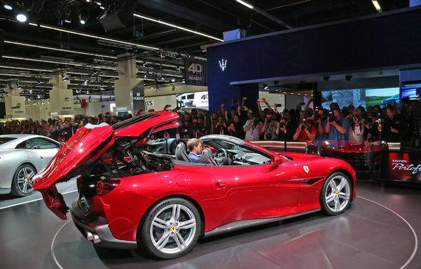 Înlocuitorul lui California T este aici: Ferrari Portofino are 600 de cai putere și ajunge la 100 km/h în 3.5 secunde (UPDATE FOTO) - Poza 11