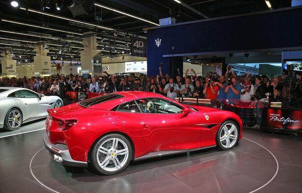 Înlocuitorul lui California T este aici: Ferrari Portofino are 600 de cai putere și ajunge la 100 km/h în 3.5 secunde (UPDATE FOTO) - Poza 6