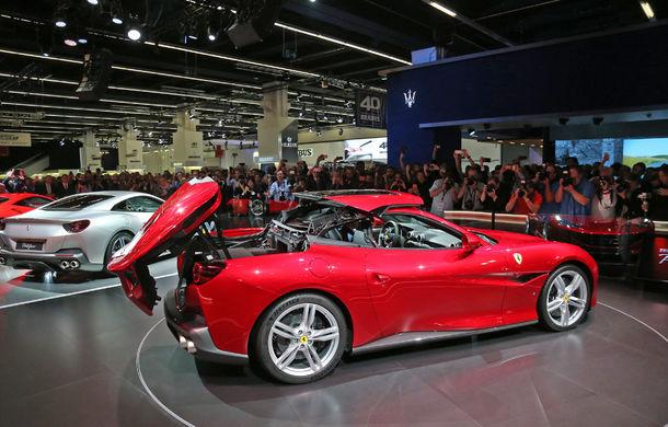 Înlocuitorul lui California T este aici: Ferrari Portofino are 600 de cai putere și ajunge la 100 km/h în 3.5 secunde (UPDATE FOTO) - Poza 9