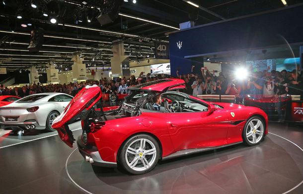 Înlocuitorul lui California T este aici: Ferrari Portofino are 600 de cai putere și ajunge la 100 km/h în 3.5 secunde (UPDATE FOTO) - Poza 10