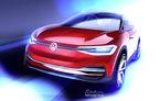 Volkswagen ID Crozz este mai aproape de producție: imagini video și informații noi despre SUV-ul electric