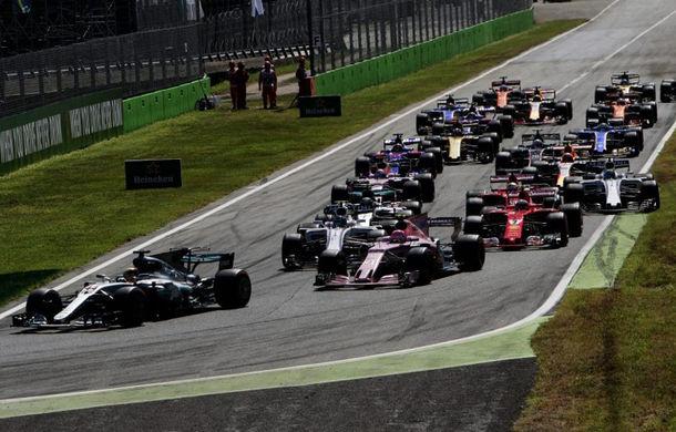 Red Bull propune creșterea numărului de motoare alocate în 2018 și revizuirea sistemului de penalizări - Poza 1