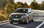 Oficial ne merge bine: Dacia depășește Citroen la vânzările retail din Franța