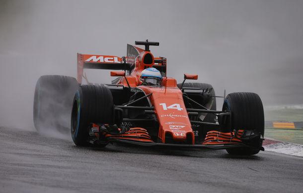 McLaren și-ar putea dezvolta propriul motor pentru sezonul 2021 - Poza 1