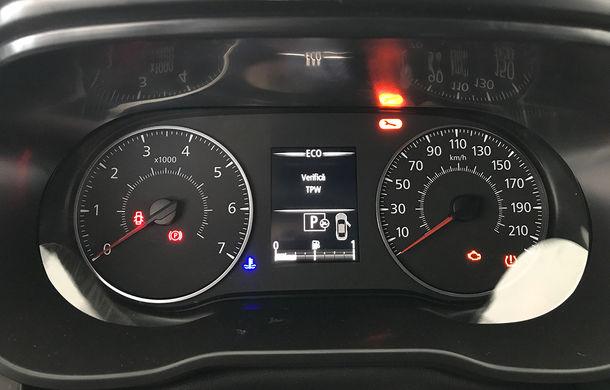 Interiorul noului Dacia Duster: tot ce trebuie să știi despre materiale, sisteme și ergonomia noii generații - Poza 15