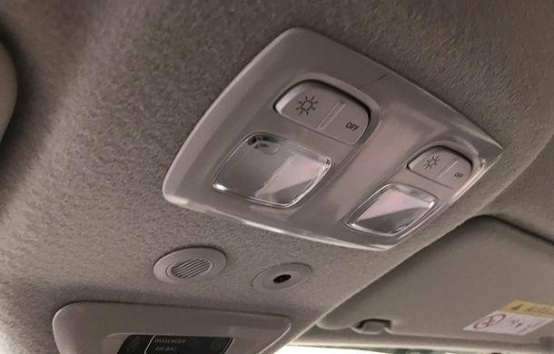 Interiorul noului Dacia Duster: tot ce trebuie să știi despre materiale, sisteme și ergonomia noii generații - Poza 9