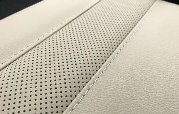 Interiorul noului Dacia Duster: tot ce trebuie să știi despre materiale, sisteme și ergonomia noii generații - Poza 19