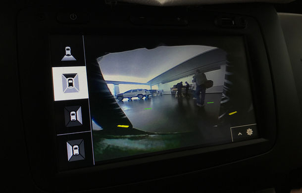 Interiorul noului Dacia Duster: tot ce trebuie să știi despre materiale, sisteme și ergonomia noii generații - Poza 11