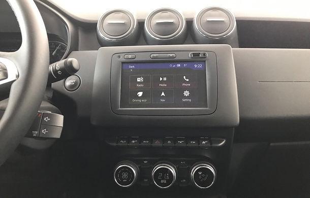 Interiorul noului Dacia Duster: tot ce trebuie să știi despre materiale, sisteme și ergonomia noii generații - Poza 25