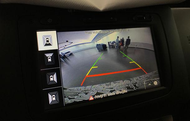 Interiorul noului Dacia Duster: tot ce trebuie să știi despre materiale, sisteme și ergonomia noii generații - Poza 12