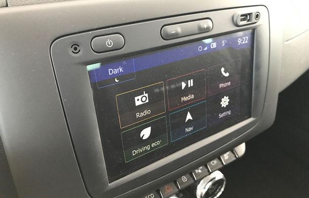 Interiorul noului Dacia Duster: tot ce trebuie să știi despre materiale, sisteme și ergonomia noii generații - Poza 24