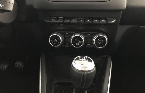 Interiorul noului Dacia Duster: tot ce trebuie să știi despre materiale, sisteme și ergonomia noii generații - Poza 26