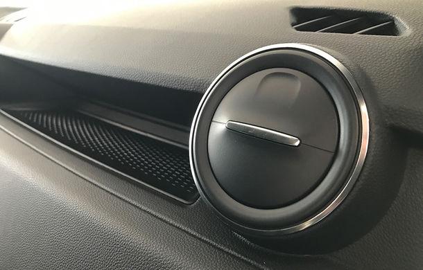 Interiorul noului Dacia Duster: tot ce trebuie să știi despre materiale, sisteme și ergonomia noii generații - Poza 30