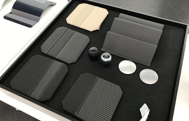 Interiorul noului Dacia Duster: tot ce trebuie să știi despre materiale, sisteme și ergonomia noii generații - Poza 4
