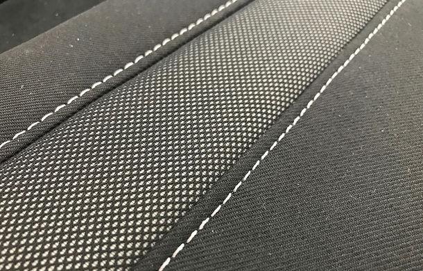 Interiorul noului Dacia Duster: tot ce trebuie să știi despre materiale, sisteme și ergonomia noii generații - Poza 17