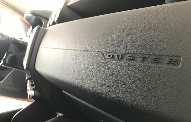 Interiorul noului Dacia Duster: tot ce trebuie să știi despre materiale, sisteme și ergonomia noii generații - Poza 29