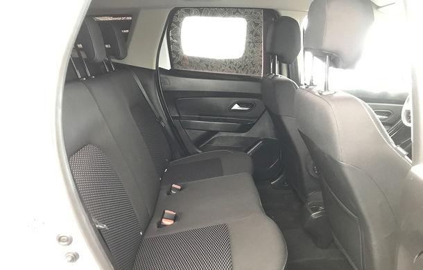Interiorul noului Dacia Duster: tot ce trebuie să știi despre materiale, sisteme și ergonomia noii generații - Poza 7