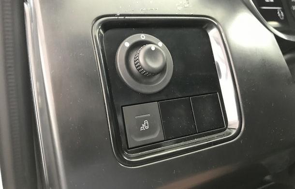 Interiorul noului Dacia Duster: tot ce trebuie să știi despre materiale, sisteme și ergonomia noii generații - Poza 10