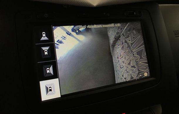 Interiorul noului Dacia Duster: tot ce trebuie să știi despre materiale, sisteme și ergonomia noii generații - Poza 14