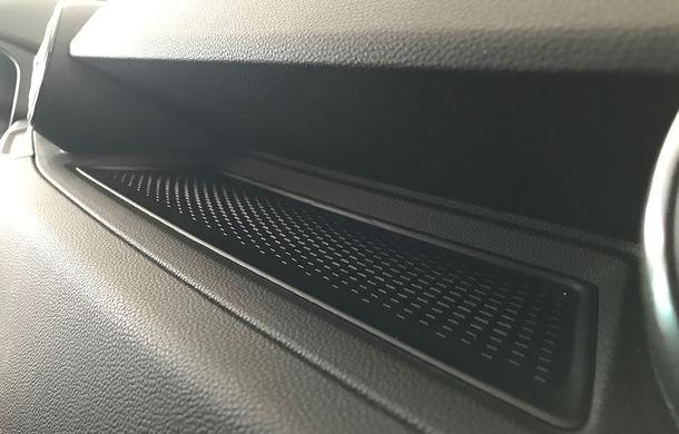 Interiorul noului Dacia Duster: tot ce trebuie să știi despre materiale, sisteme și ergonomia noii generații - Poza 31
