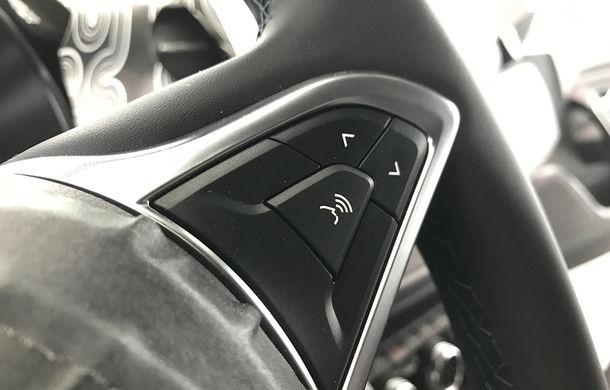 Interiorul noului Dacia Duster: tot ce trebuie să știi despre materiale, sisteme și ergonomia noii generații - Poza 8