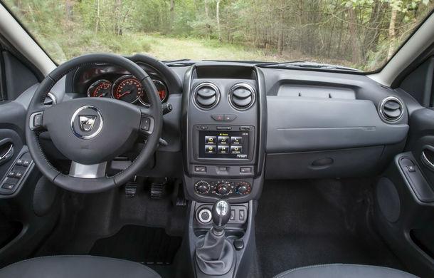 Interiorul noului Dacia Duster: tot ce trebuie să știi despre materiale, sisteme și ergonomia noii generații - Poza 32