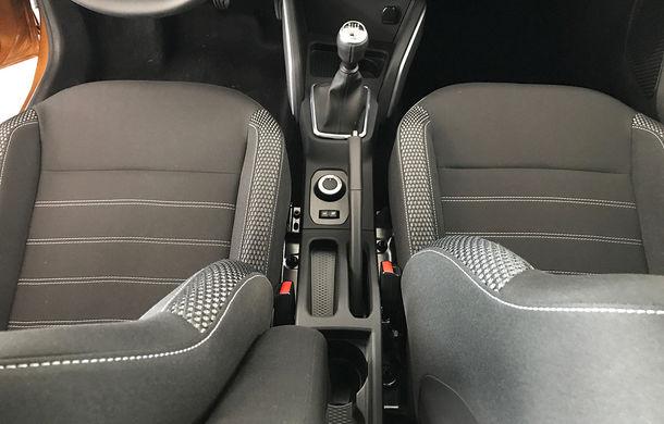 Interiorul noului Dacia Duster: tot ce trebuie să știi despre materiale, sisteme și ergonomia noii generații - Poza 27
