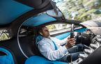 Bugatti Chiron a reușit o performanță impresionantă: 0-400-0 km/h în doar 42 de secunde (UPDATE VIDEO)