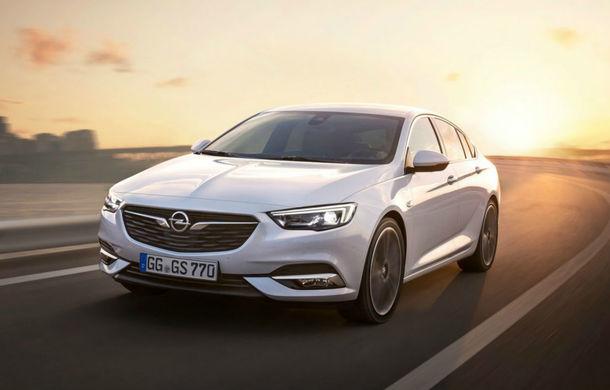 Pregătiți de schimbare: Grupul PSA vine cu o nouă strategie pentru Opel în noiembrie - Poza 1