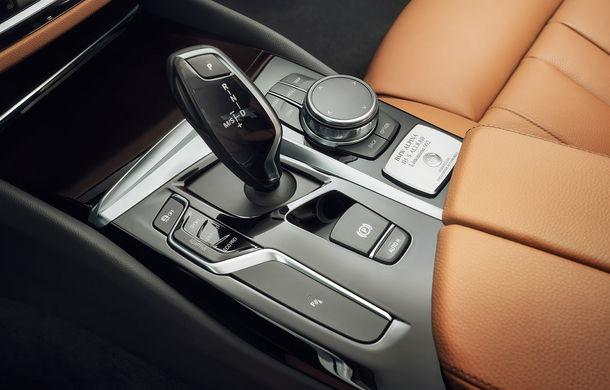 Un diesel în lumea electricelor: Alpina a prezentat la Frankfurt noul D5 S cu 388 CP și 800 Nm - Poza 19