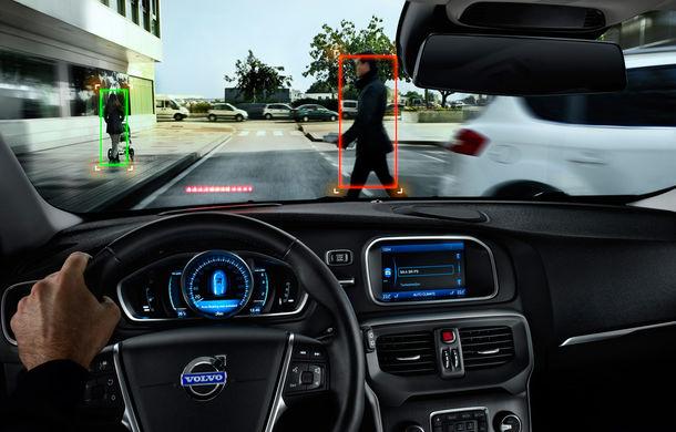 """Euro NCAP propune un calendar pentru adoptarea tehnologiilor autonome: """"Beneficiile pentru siguranța rutieră sunt uriașe"""" - Poza 1"""