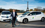 Alianța Renault-Nissan-Mitsubishi anunță planul pentru 2022: 12 mașini electrice, 40 de mașini autonome, 4 platforme și 22 de motoare comune