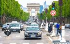 Franța anunță noi bonusuri pentru renunțarea la mașinile poluante: până la 2.000 de euro, inclusiv la cumpărarea de mașini second-hand