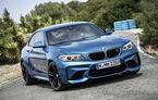 """Versiunile CSL """"ultraușoare"""" se întorc în gama BMW"""