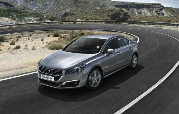 """Grupul Peugeot-Citroen ia în calcul intrarea pe piața din SUA: """"Se decide în maxim trei ani"""" - Poza 1"""