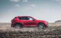 Test drive Mazda CX-5