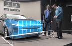 Revoluția digitală în industria auto: Ford ar putea folosi realitatea augmentată în procesul de design