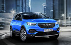 Prețuri Opel Grandland X în România: înlocuitorul lui Antara pleacă de la 18.700 de euro cu TVA