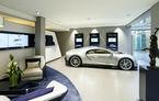 Chiron are mare succes la vânzări: Bugatti inaugurează în Germania primul său showroom la standarde noi